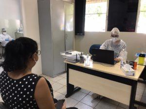 Fonoaudióloga e enfermeiro serão os primeiros voluntários a testar vacina contra a covid na UFMS