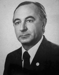 Jair Soares Madureira - Vice-Reitor