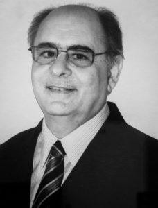 Jorge João Chacha
