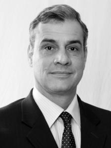 João Ricardo Filgueiras Tognini - Vice-Reitor
